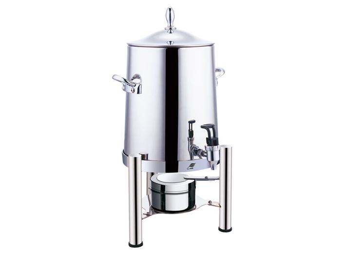 Stainless Steel coffee urn TMK-3F 2F