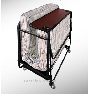 Adding foldable bed, LAB-2200