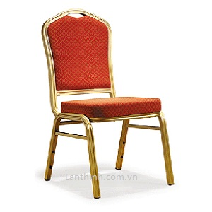 Aluminium Chair AA-34