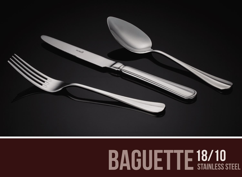 Baguette / Hollands Glad Classic