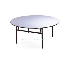 Banquet Folding Round Table