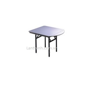 Banquet Folding Square - Round table