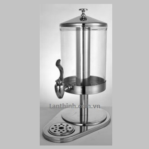Coffee-juice dispenser (Single). Item code: GB-2500B