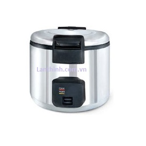 Commercial Electric rice cooker, 18lt