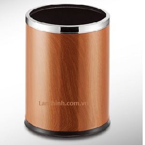 Double layers guest room dustbin, 3210144