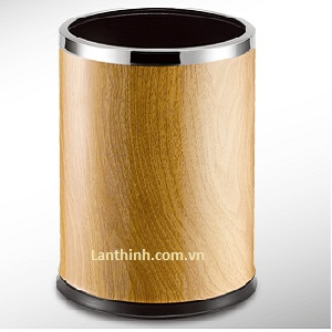 Double layers guest room dustbin, 3210146
