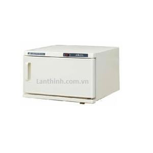 Electric T owel warmer, 1-door, 1-shelf;  RJG-1D