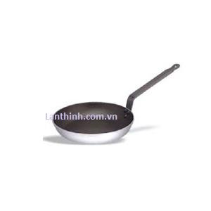 Frypan, non stick, cast iron handle, 9 sizes, dim 20 - 40cm