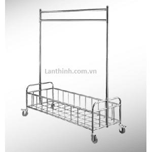 Garment rack, 3531111