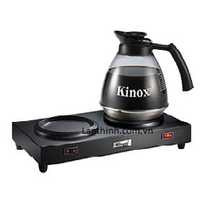 Kinox coffee warmer. Item code : 3303T