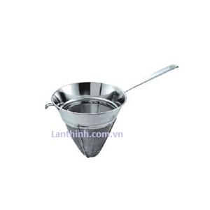 Kitchen strainer S-S ; 2 size, 20-40cm and 25-50cm