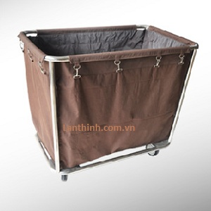 Laundry trolley, 3424100