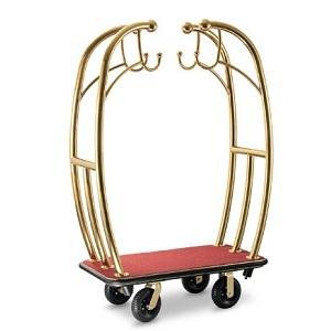 Luggage carts- 2120 311