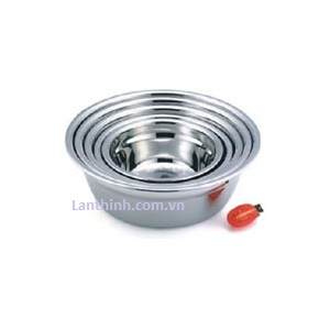 Mixing bowl S-S, all Size