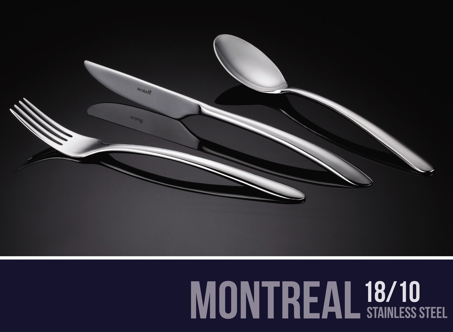 Montreal Stainless Steel