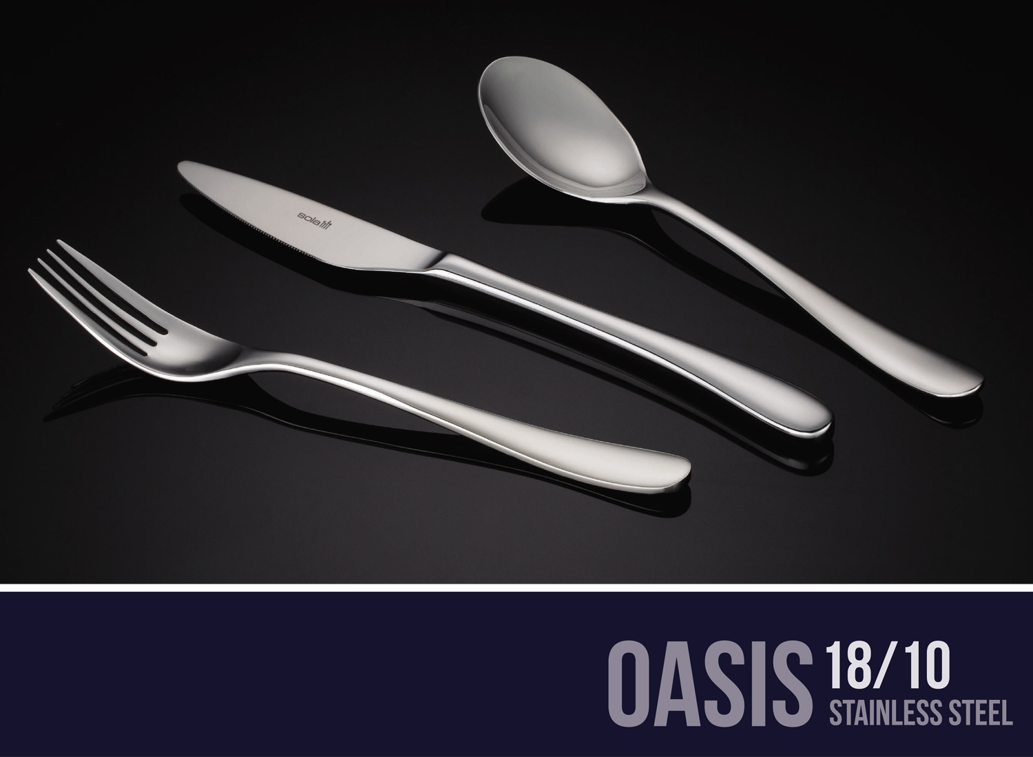Oasis Stainless Steel
