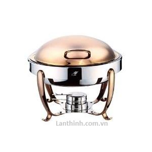 Round Induction chafing dish TMZ-1206