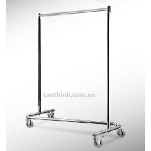 S Leg garment rack, 3422100