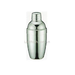Cocktail shaker S/S 750ml, 550ml, 350ml, 250ml