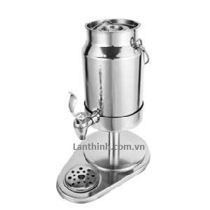 Stainless steel coffee server (Single). Item code: GB-2300