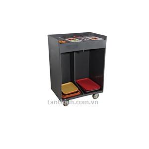 Tray Table Ware Cart