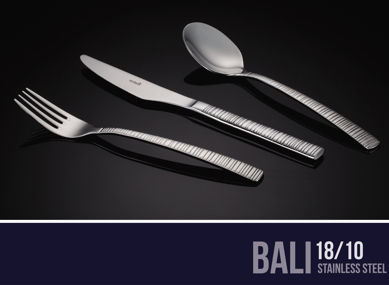 Bali Stainless Steel
