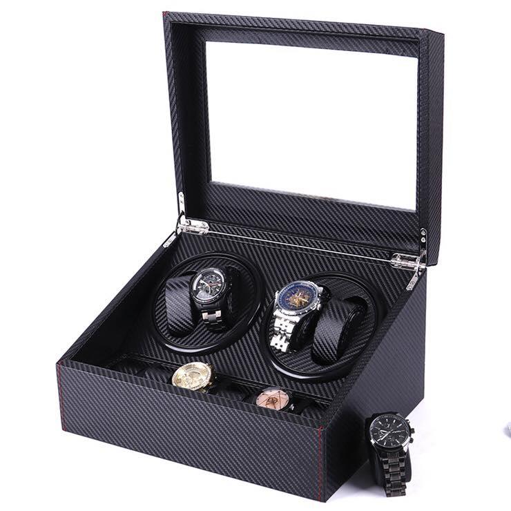 Hướng dẫn sử dụng và lên dây cót Đồng hồ tựđộng (Automatic) -Đồng hồ cơ
