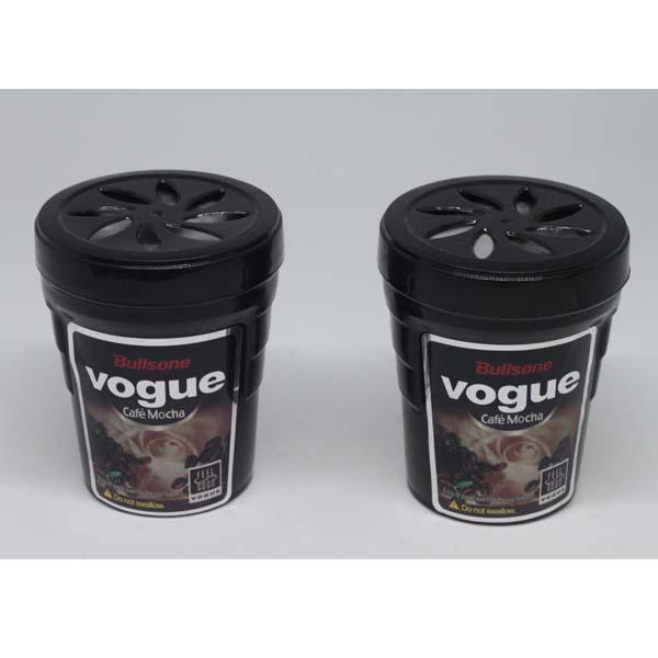 Cốc thơm Bullsone Vogue hương cà phê cho ô tô