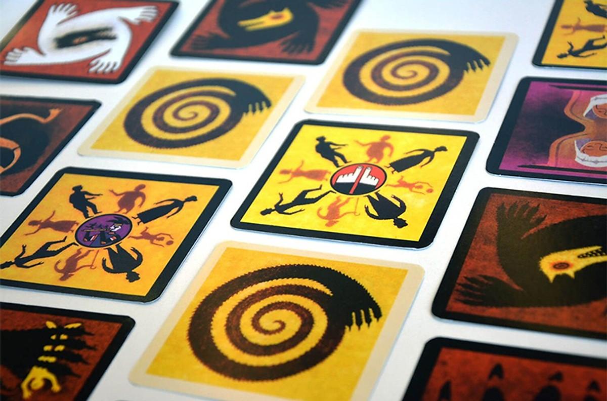 Ma Sói Characters Việt Hoá (Boardgame)