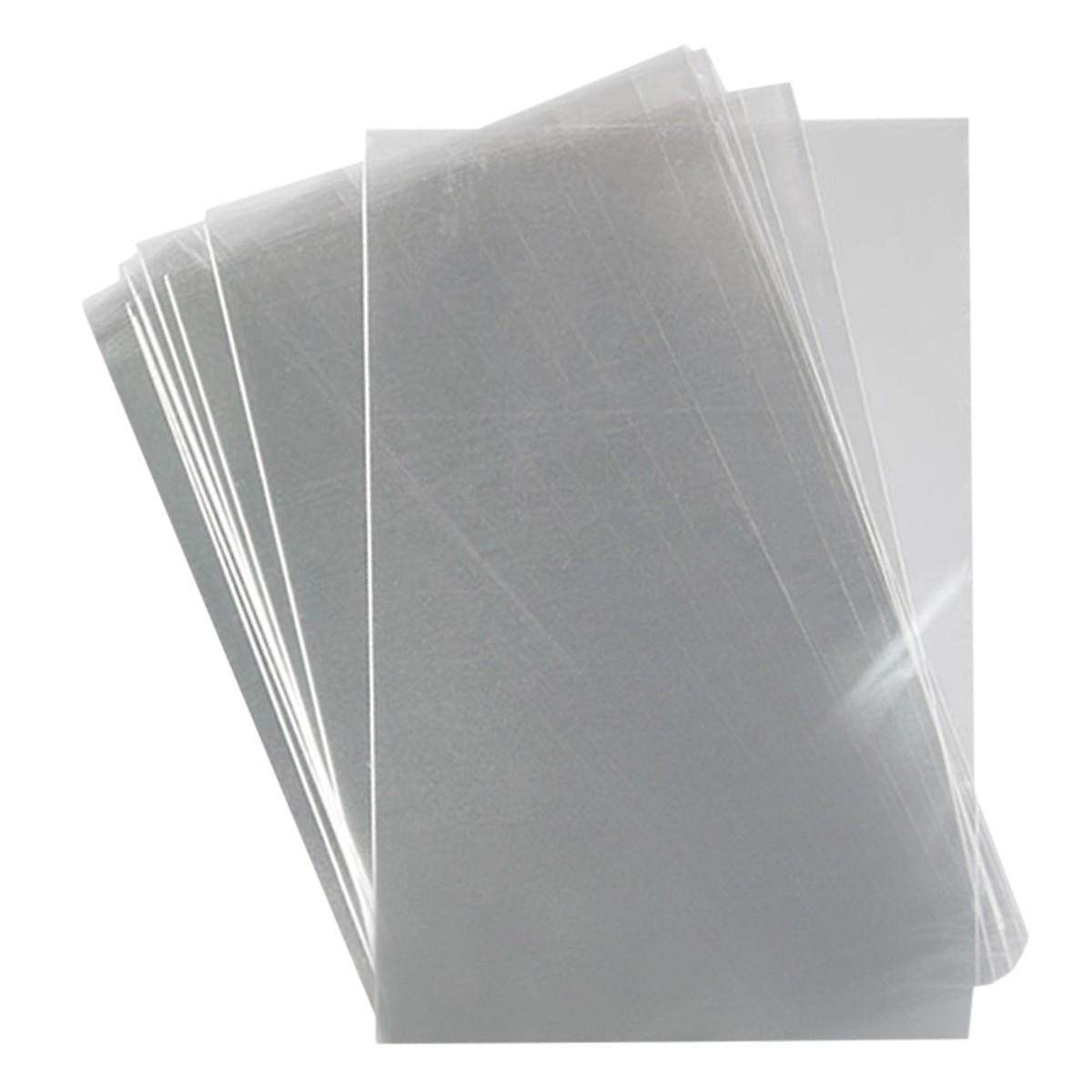 Combo 2 Gói Sleeve Bọc Bài Uno (100 Bọc/ Gói)