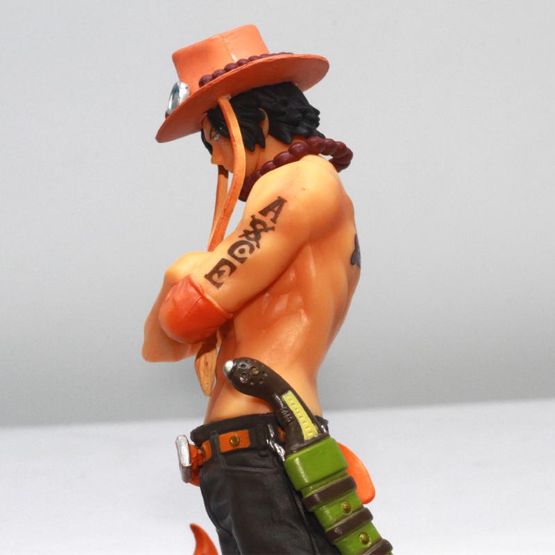 Mô hình ACE đế lửa siêu đẹp - One Piece NO.903