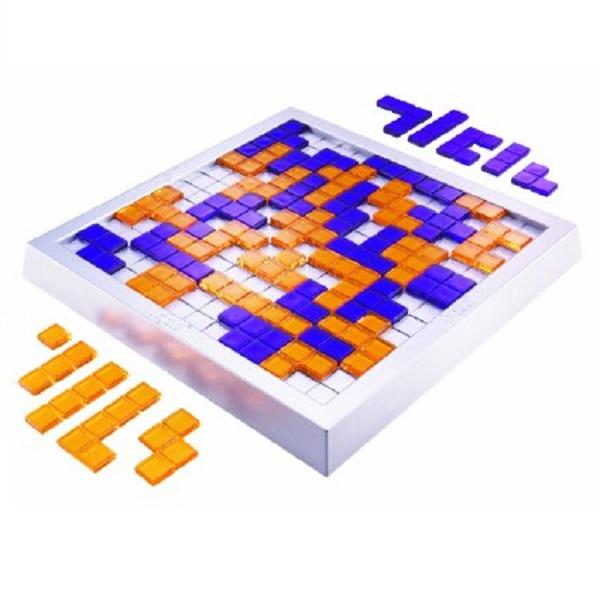 Trò chơi Board Game BG66 Blokus Duo