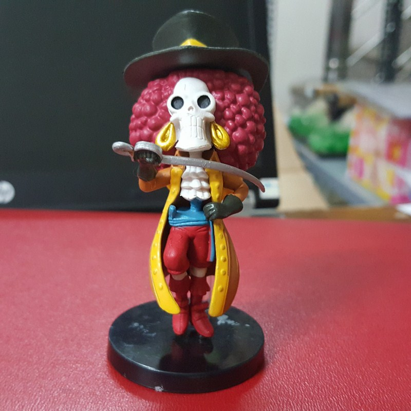 Mô hình Brook (Brook Figure) - One Piece