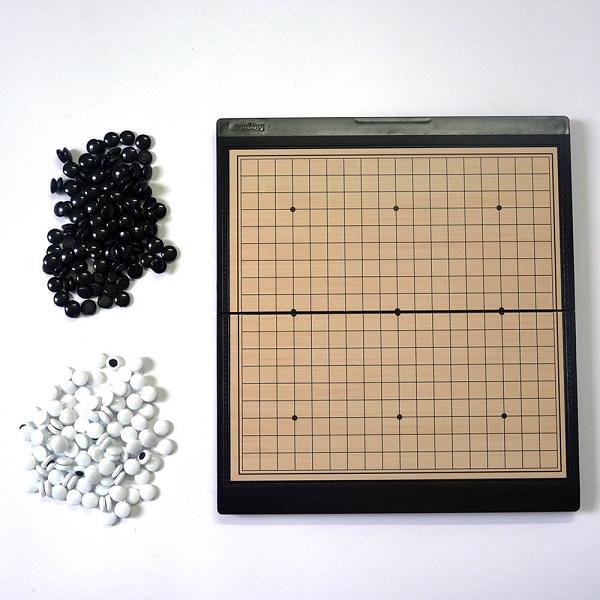 Đồ chơi Board Game BG3119 Cờ Vây To Nam Châm