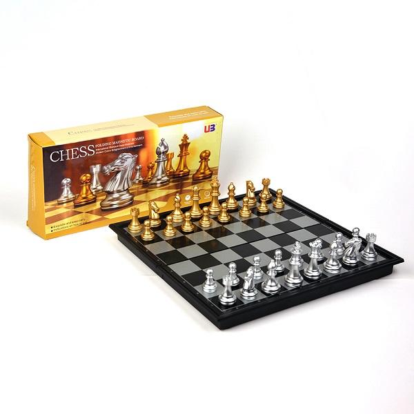 Đồ chơi Board Game BG2151 Cờ Vua Nam Châm Chất Lượng Cao