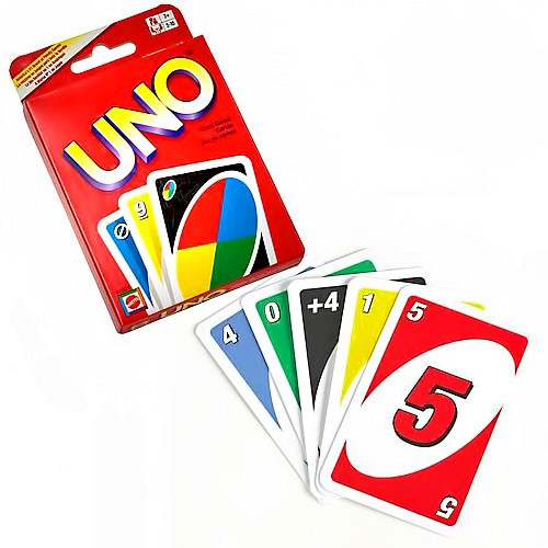 Combo Đâm Hải Tặc tặng bài Uno