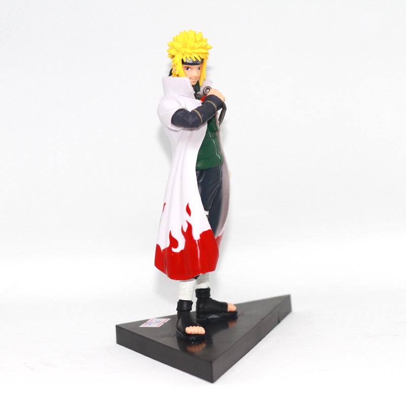 Mô hình Minato loại cao cấp (Minato Figure) NO.802