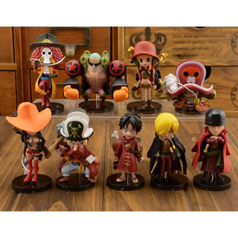 Bộ đồ chơi ghép hình có động cơ-THE NOVOLTY TOY