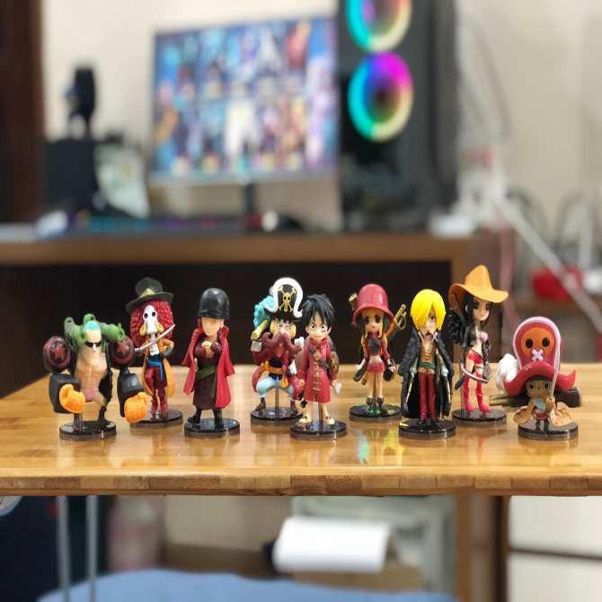 Hộp đồ chơi ghép hình hình ô tô JIE - STAR GODBEAST CHARIOTS