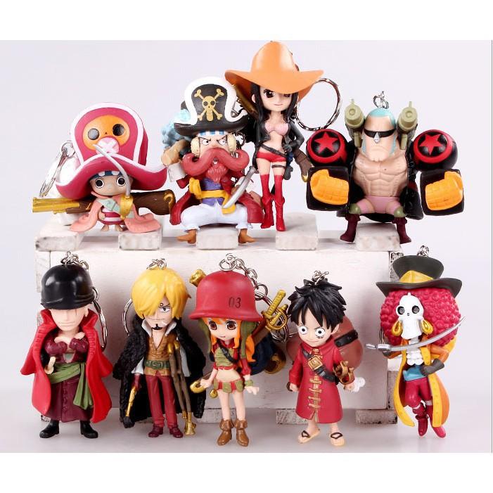 Hộp đồ chơi ghép hình hình tàu thủy JIE STAR - FLYING TIGERS