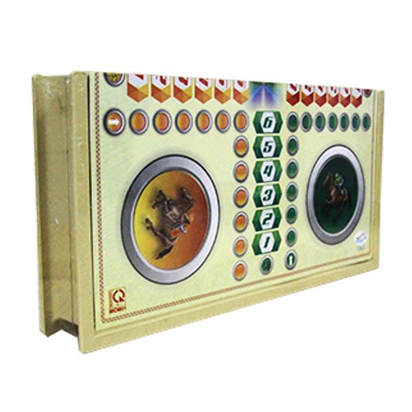 Bộ trò chơi cờ cá ngựa Việt Nam bản mềm nhỡ MC09
