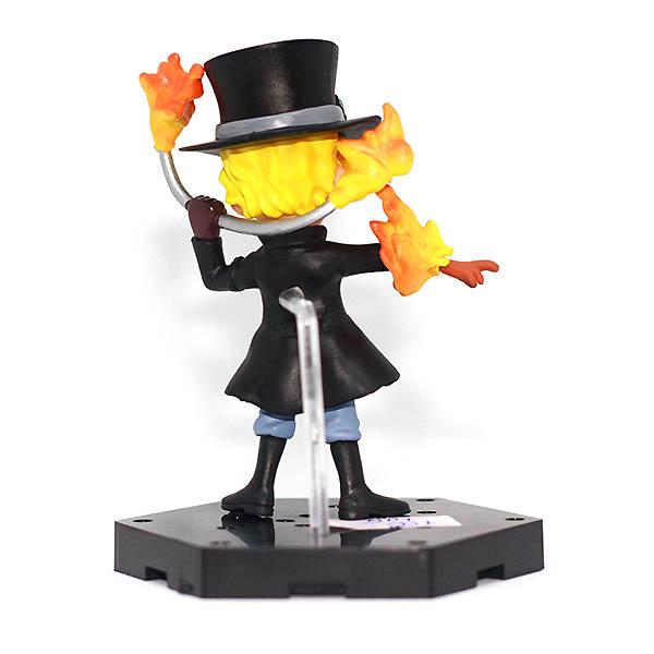 Mô hình One Piece NO.501 - Mô hình SABO tay lửa (Sabo Figure)