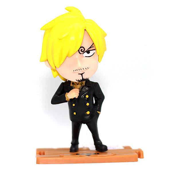 Mô hình One Piece NO.404 - Mô hình Sanji (Sanji Figure)