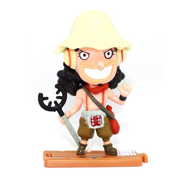 Mô hình One Piece NO.405 - Mô hình Usopp (Usopp Figure)