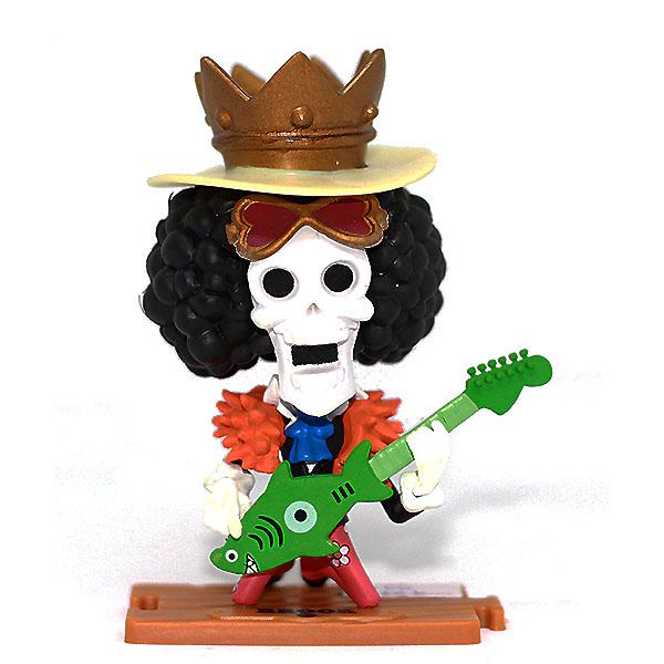 Mô hình One Piece NO.401 - Mô hình Brook (Brook Figure)