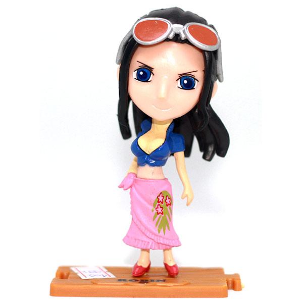 Mô hình One Piece NO.409 - Mô hình Robin (Robin Figure)