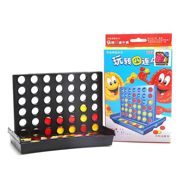 Đồ chơi Board Game BG2031 Connect Four Nhỏ