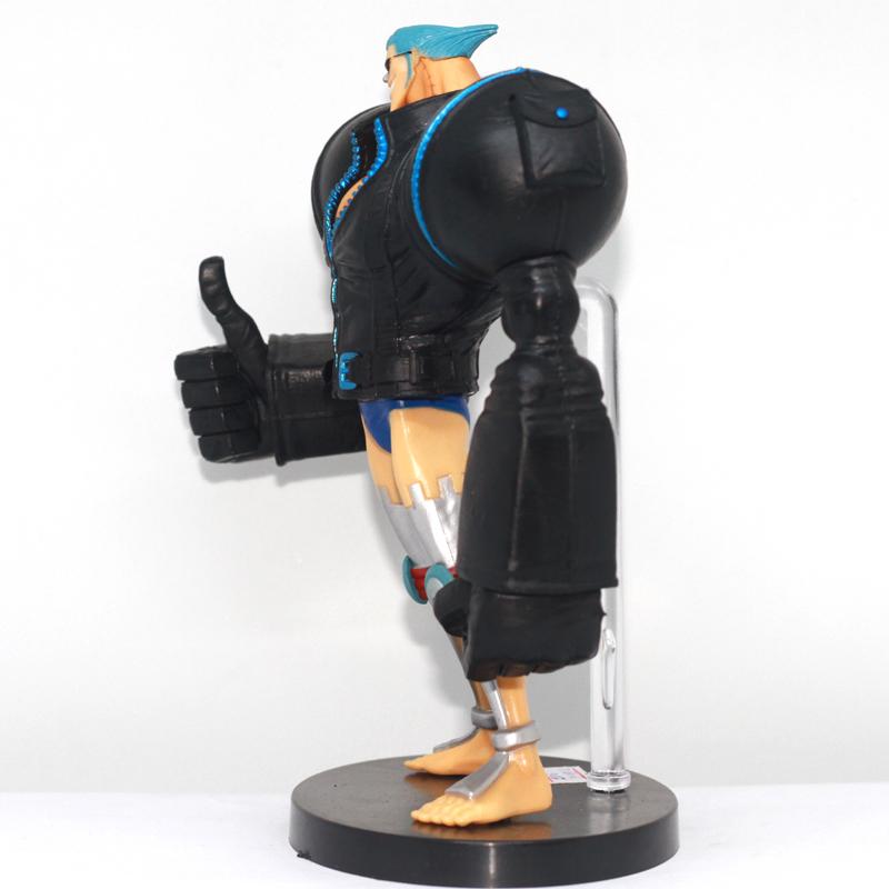 Mô hình Franky - One Piece (Franky Figure)