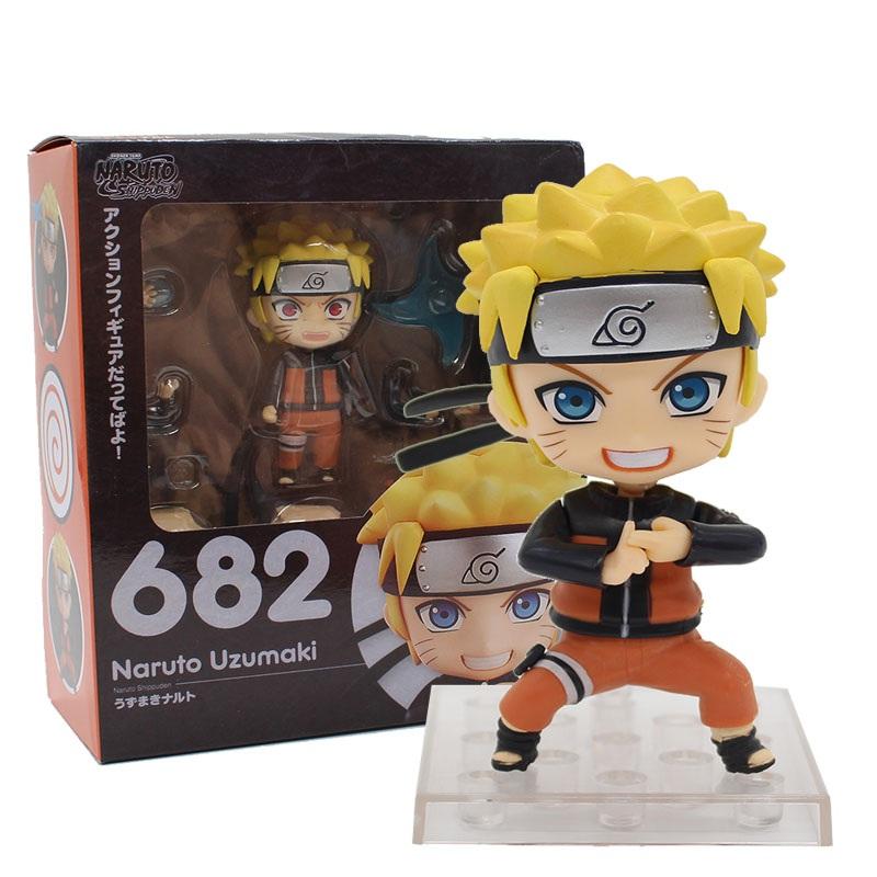 Mô Hình Nendoroid Uzumaki Naruto