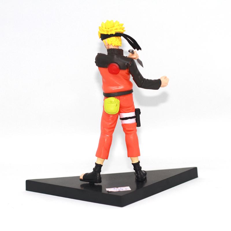 Mô hình Uzumaki Naruto cao cấp (Uzumaki Naruto Figure) NO.802